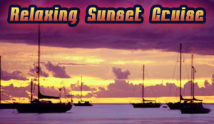 Sunset Cruise Atlantic Beach NC, Beaufort NC, Morehead City NC, Emerald Isle NC